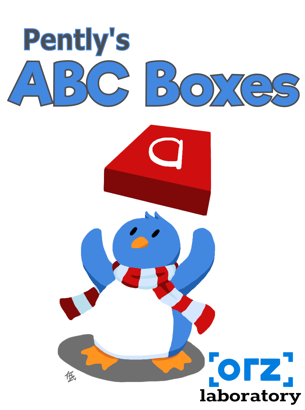 ABC Boxes box art